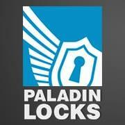 Paladin Locksmiths in Skelmersdale Logo image