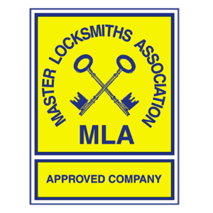 Sidcup Locksmith - Approved by Master Locksmiths Association Logo