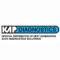 KAP Diagnostics Logo