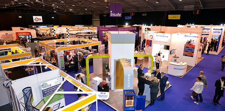 MLA-Expo-Europe's-largest-locksmith-exhibition