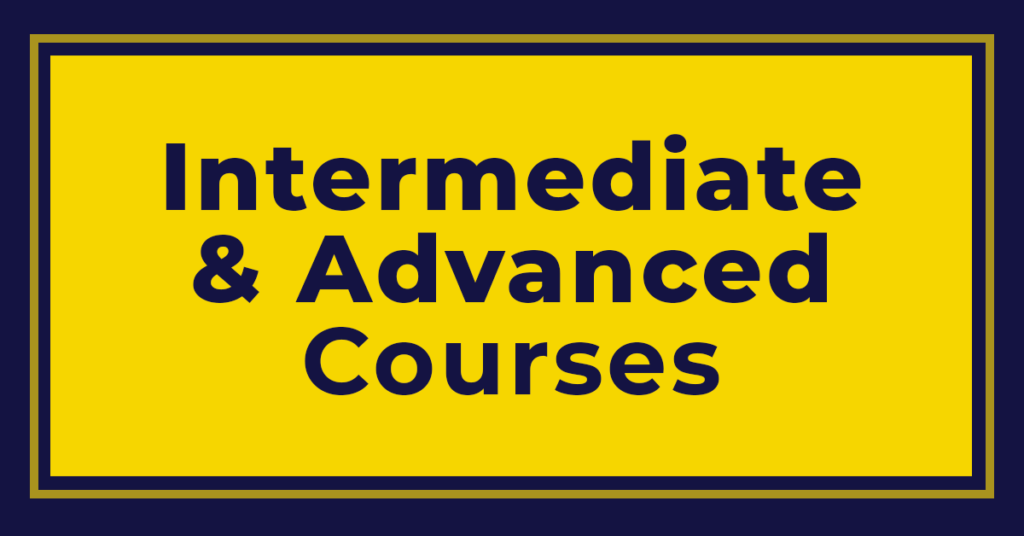 Intermediate and Advanced Locksmith Courses from Master Locksmiths Association