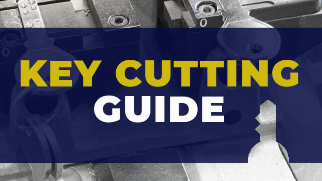 Key Cutting Guide