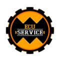 ECU Service Logo