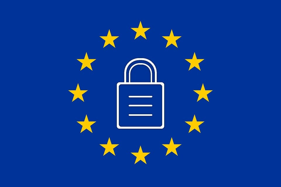 GDPR for Locksmiths: Quick Guide + Free Template (ForMembers)