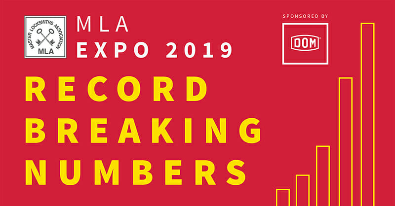 Record Breaking Registrations for MLA Expo 2019 + Expo Checklist