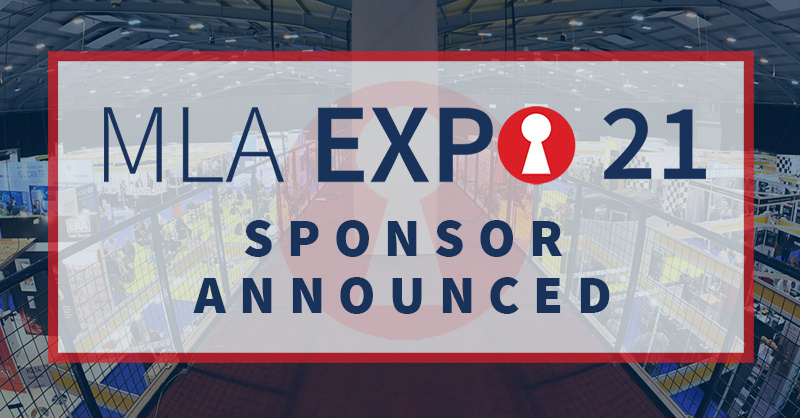 Sponsor of MLA Expo 2021 Announced!