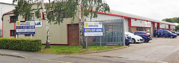 Emergency Wickford Locksmith - Fast Keys Service Ltd