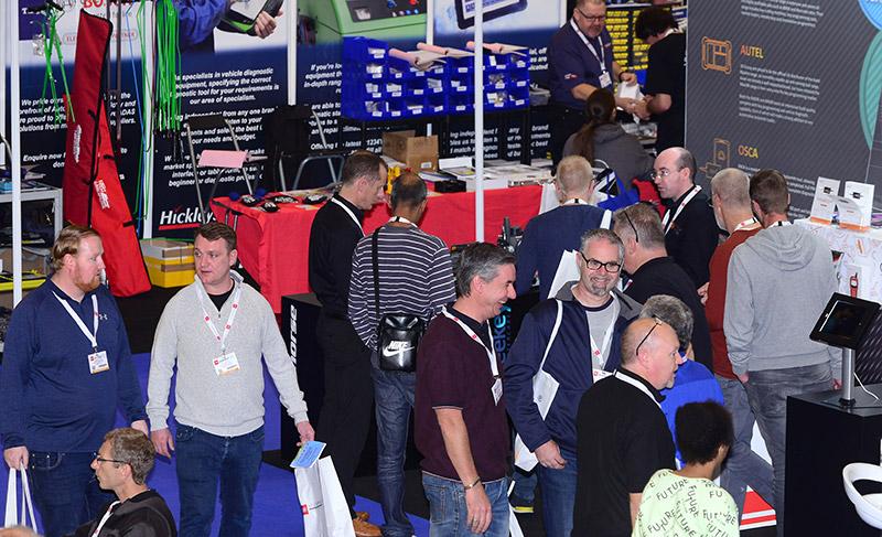 Locksmith Trade Show Event - MLA Expo