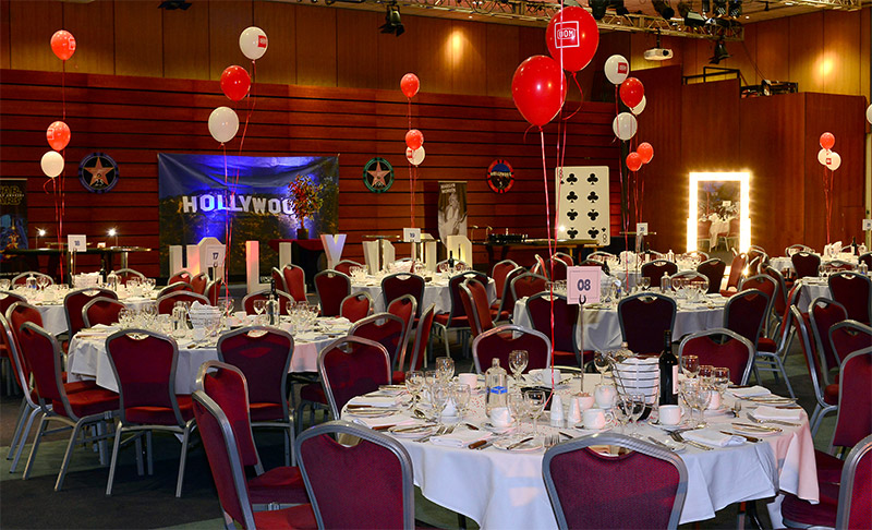 MLA Expo Gala Dinner