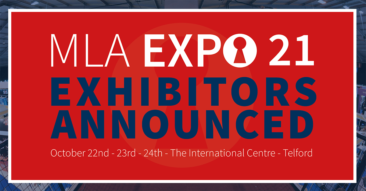 Exhibitors Announced So Far for MLA Expo 2021