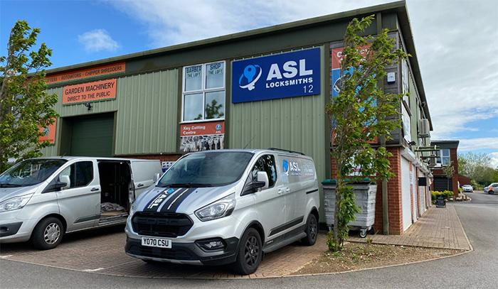 Emergency Auto Locksmith Dorset Blandford Forum - ASL Locksmiths