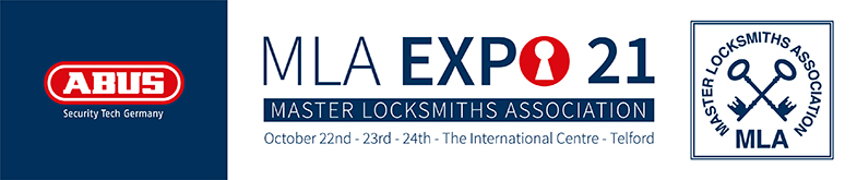 MLA Expo 2021 Logo for Download